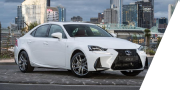 Ремонт вариатора Lexus IS (Лексус IS)